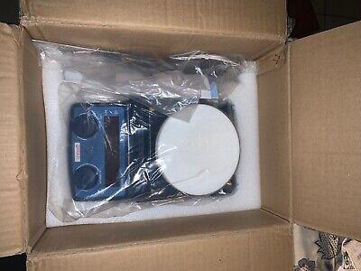 Four Es Scientific 5 Inch Led Digital Magnetic Hot Plate Stirrer