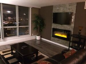 Immaculate Downtown Penthouse Suite - 2 Bedroom