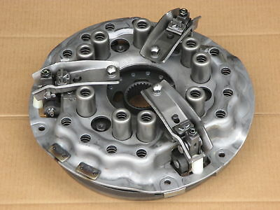 Clutch Pressure Plate For Ford Industrial 4500 530a 531