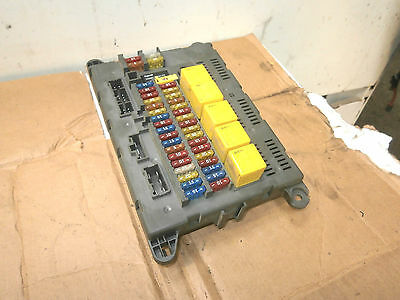 buy land rover freelander fuse box used replacement parts. Black Bedroom Furniture Sets. Home Design Ideas