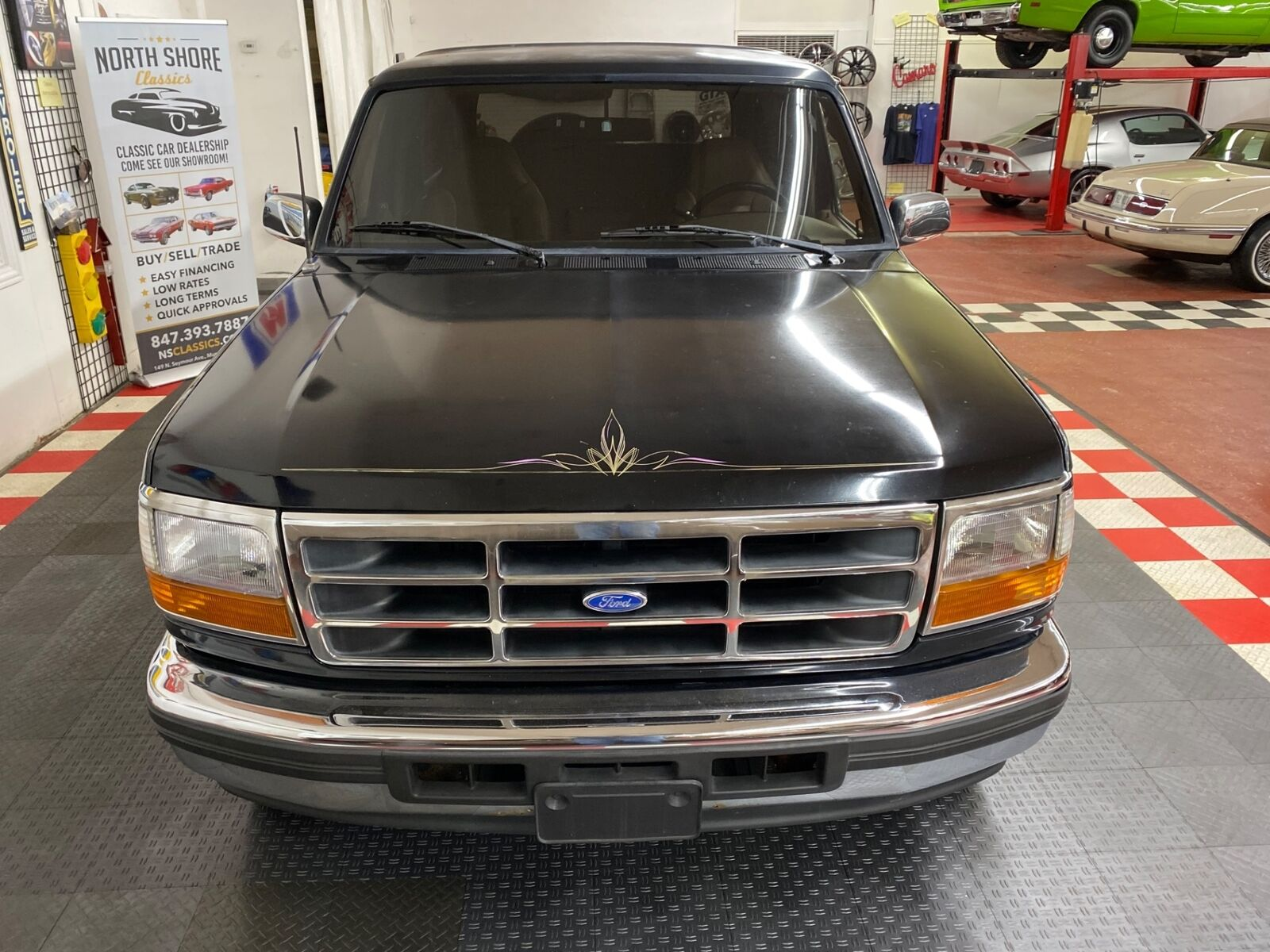 1996 Ford Bronco XLT - SEE VIDEO - | eBay