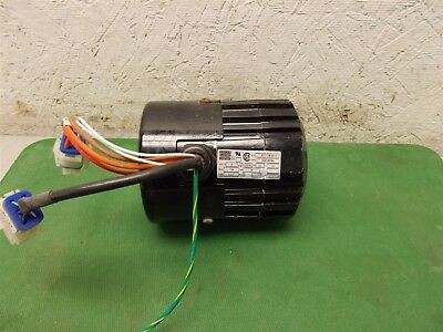 Bodine Motor Type 34b3bfbl 24vdc 1726rpm Cont. Duty 16hp