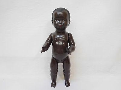 ESF-01307Alte Schildkröt-Puppe Mambi, Zelluloid, L. ca. 26,5 cm,HM: SiR 27 1/2