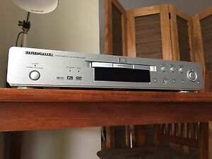 Marantz DV6400 DVD/SACD Player Upper Mount Gravatt Brisbane South East Preview
