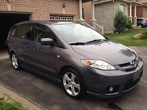 MAZDA5,GT,MINT CONDITION