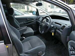 2003 Toyota Estima/Tarago (#7670) 2.4 L Aeras-S Edition Moorabbin Kingston Area Preview