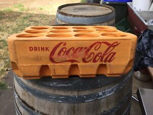 COKE CRATE Hilton West Torrens Area Preview
