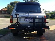 Spare Wheel and Jerry can Carrier Yanchep Wanneroo Area Preview