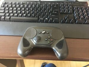 Manette Steam