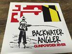 backwaterangler