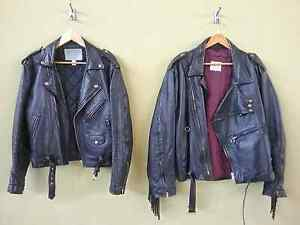 Motorcycle Jacket Richmond Clarence Area Preview