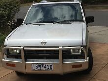 1995 Nissan Navara Ute Wantirna South Knox Area Preview