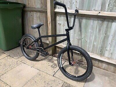 Total Kaya Custom BMX