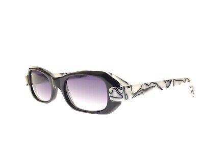 Kirk Originals Paulo Black/White - Unworn Deadstock Sunglasses