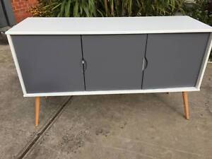 sideboard,sokol sideboardentertainment/unit,tv unitWE CAN DELIVER Brunswick Moreland Area Preview