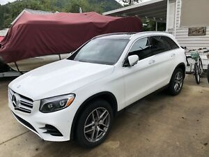 2016 Mercedes GLC Extended Warranty