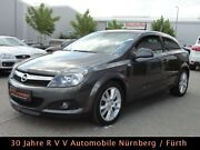 Opel Astra H GTC Sport, OPC-Line Interieur-Paket