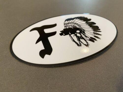 Forward Observations Group FOG OG Pano Comanche Sticker Decal DEVGRU Exclusive !