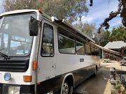 1985 Hino bus motorhome motor home not caravan camper Yarra Glen Yarra Ranges Preview