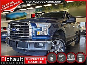 Ford F-150 Cabine Super 4 ROUES MOTRICE XTR