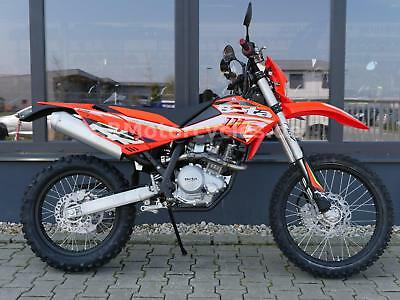 Beta RR 125 Enduro LC 4T - Dt.