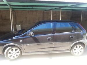 2003 Holden Barina Hatchback Glenelg East Holdfast Bay Preview