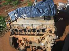 Mitsubishi Triton 4m40 diesel engine Alice Springs Alice Springs Area Preview