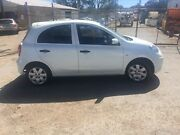 """2011 Nissan Micra ST-L """"FREE 1 YEAR WARRANTY"""" Queens Park Canning Area Preview"""