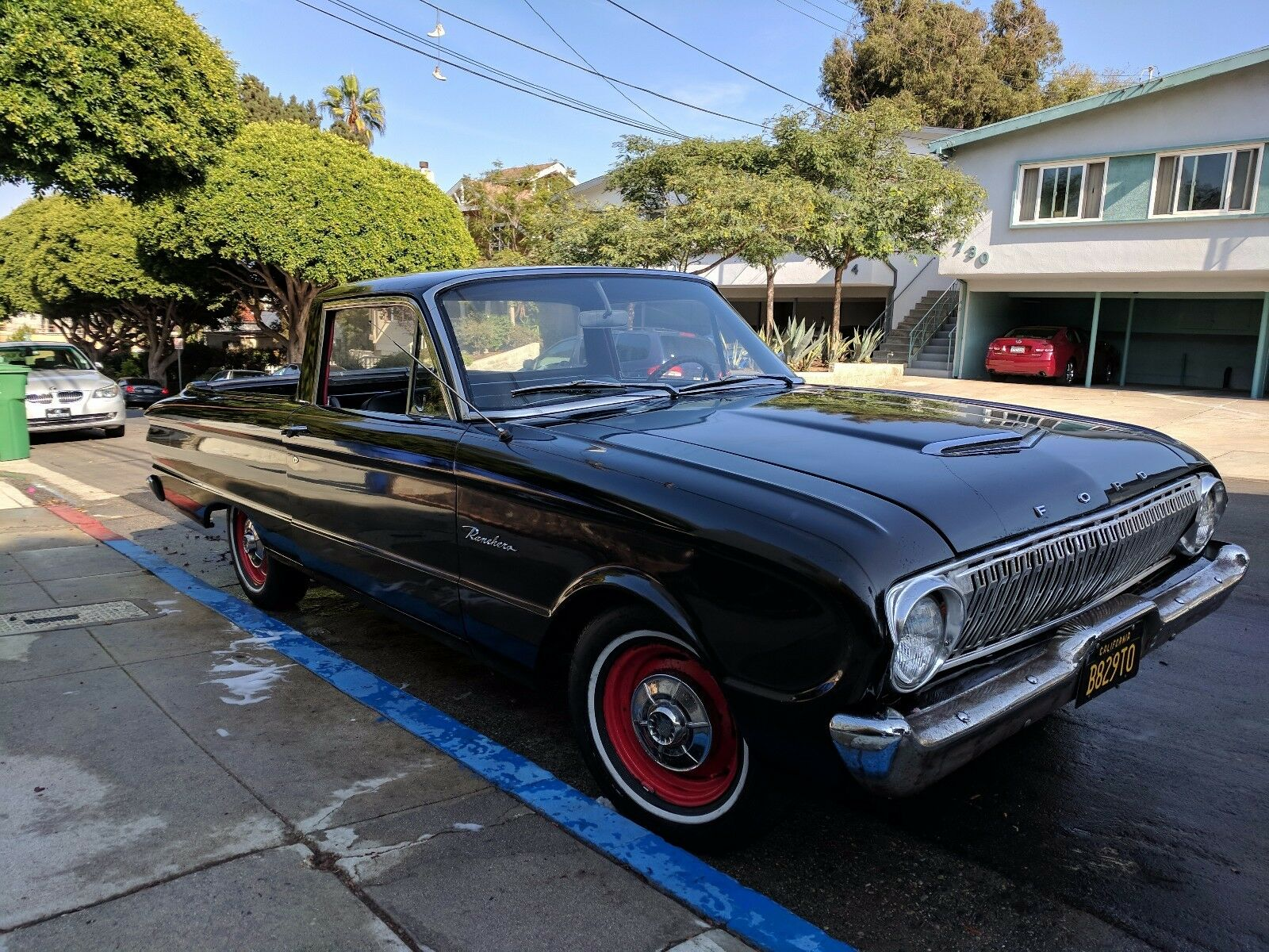 Image 17 of 1962 Ford Ranchero 144ci…