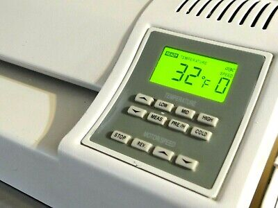 GBC Heatseal H500 Laminator Variable Temperature LCD Keypad Photo Quality