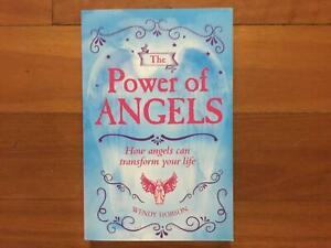 The Power of Angels – How angels can transform your life