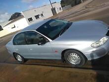 1999 Holden Commodore Sedan Mallala Mallala Area Preview