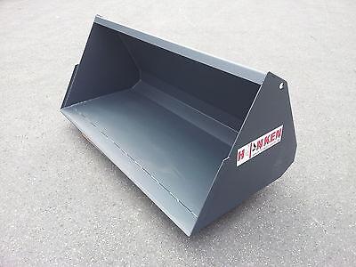 Erdschaufel Universalschaufel Frontlader Schäffer Hoflader 1000 mm