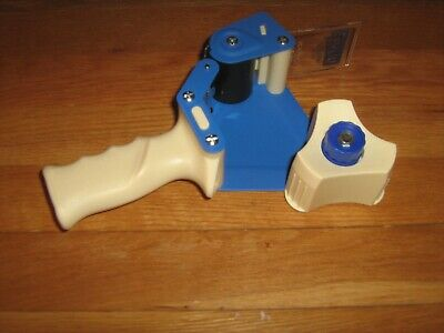 Uline H-150 Industrial Side Loader Tape Dispenser - 2 New