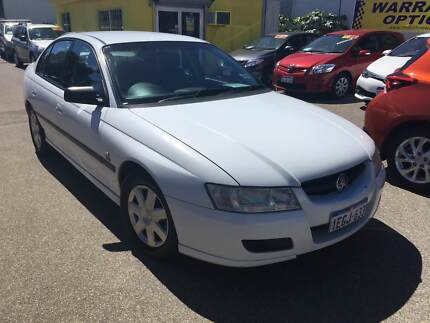 2004 Holden Commodore VY Acclaim Auto Sedan $2499 Kenwick Gosnells Area Preview