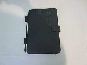 ACER ASPIRE.ONE NOTEBOOK CARRYING CASE BLACK SLEEVE CASE 10