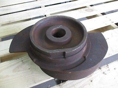 Flygt Iron Impeller 1218155j New