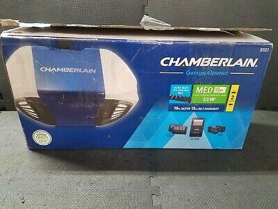 Chamberlain Garage Door Opener - Buyitmarketplace com