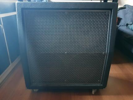 ENGL E412 4x12 guitar speaker cabinet 240W