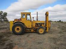 Chamberlain Industrial 4 ton Forklift Moorook Loxton Waikerie Preview