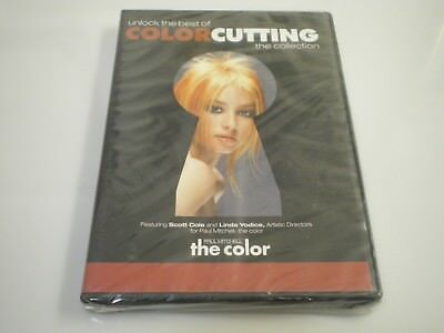 UNLOCK THE BEST OF COLOR CUTTING: The Collection HAIR STYLING Paul Mitchell (Best Style Of Hair Cutting)