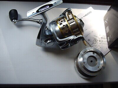 MITCHELL MX6 Spin 40 FD Spinnrolle by TACKLE-DEALS !!!
