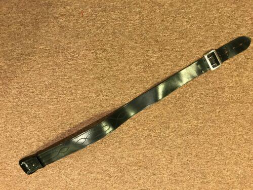 Vintage Police Duty Belt Size 36