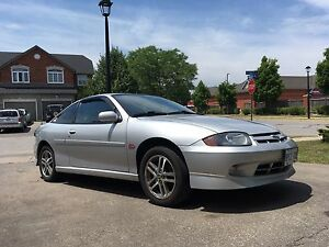 2003 Chevrolet Cavalier Z24 Low Kms