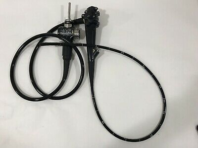 Olympus Gif-q160 Gastroscope Endoscopy Endoscope Excellent Condition Certified.