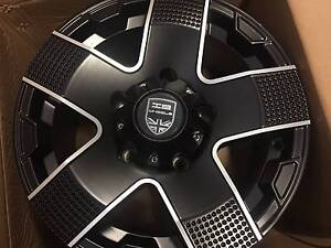 4WD wheels up to 50% off RRP Coopers Plains Brisbane South West Preview