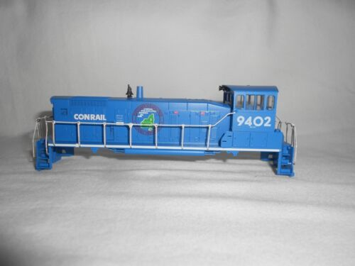 * HO SCALE ATHEARN SW SHELL *