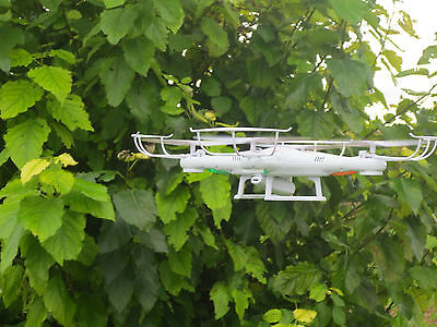 Drone K300C 6-Axis Gyro HD Camera & LED quadcopter DRONES