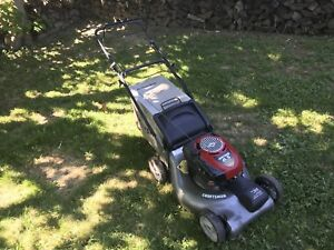 Craftsman lawnmower with 6.5 hp. All tuned up