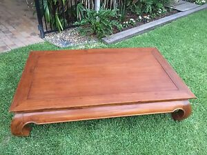 Balanese Coffee Table Taringa Brisbane South West Preview
